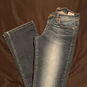 Levi's blue jeans pants